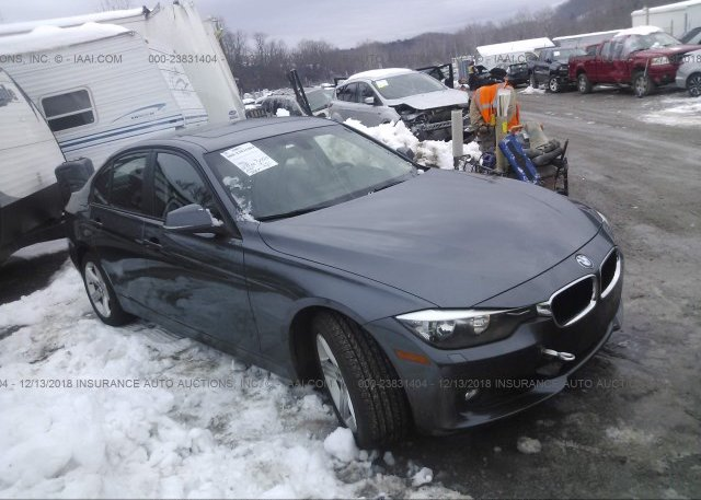 Inventory #545128749 2014 BMW 328