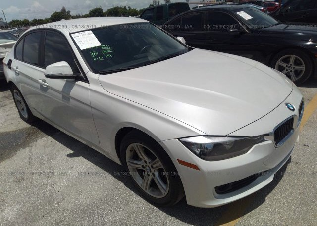 Inventory #804742964 2015 BMW 320