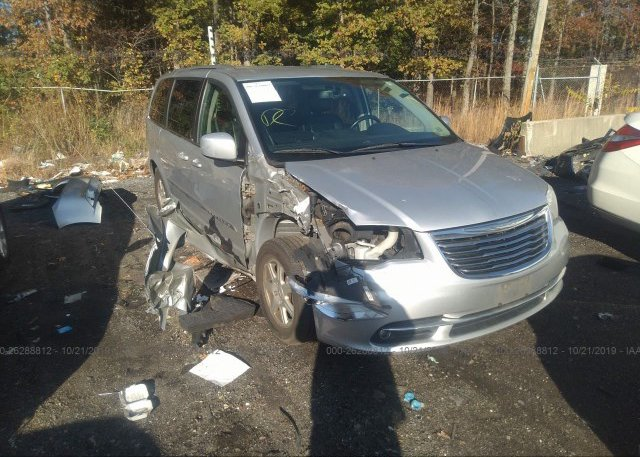 Inventory #103267638 2012 Chrysler TOWN & COUNTRY