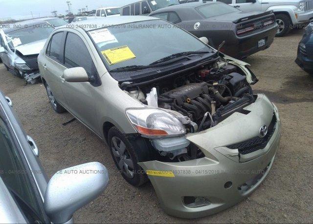 Inventory #352558120 2007 Toyota YARIS