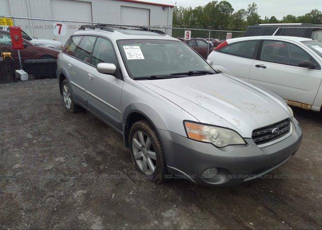 Inventory #387457760 2006 Subaru LEGACY