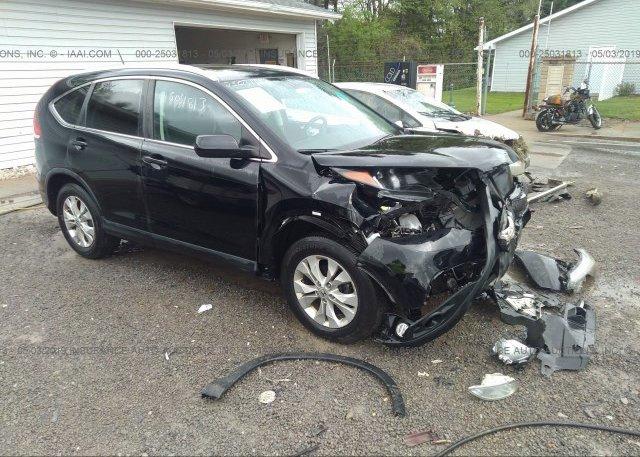 Inventory #222538862 2014 Honda CR-V