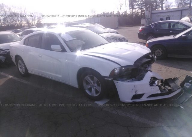 Inventory #110107157 2013 Dodge CHARGER