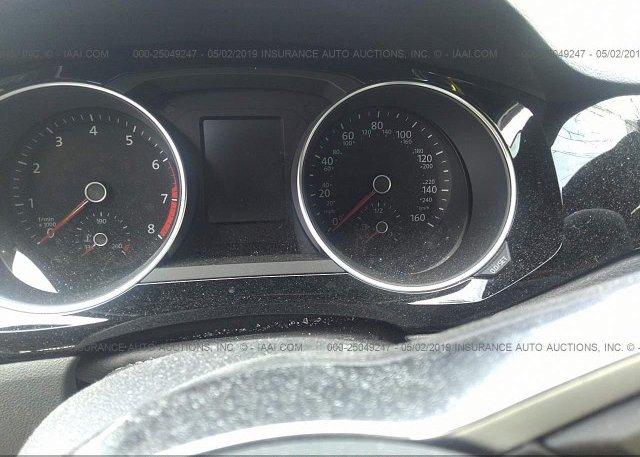 2017 Volkswagen JETTA - 3VW5T7AJ4HM396274