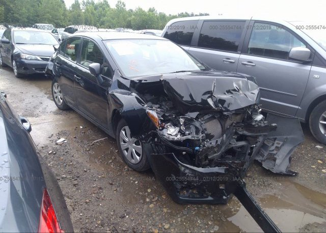 Inventory #473027825 2015 Subaru IMPREZA