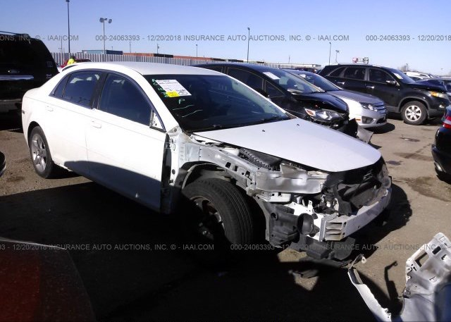 Inventory #134988193 2010 Chevrolet MALIBU