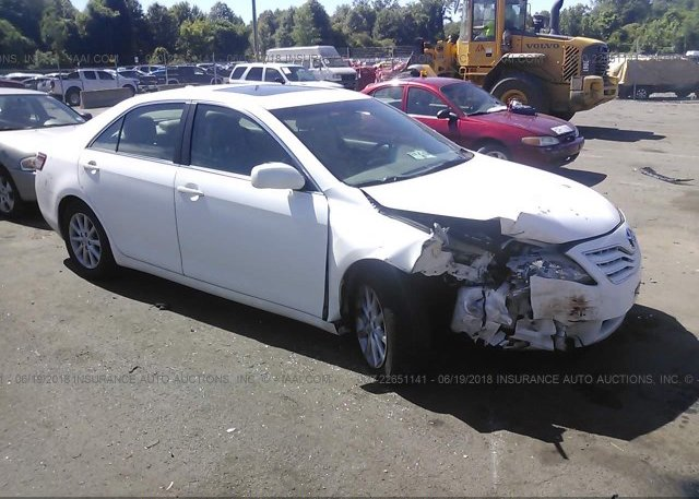Inventory #514748482 2011 Toyota CAMRY