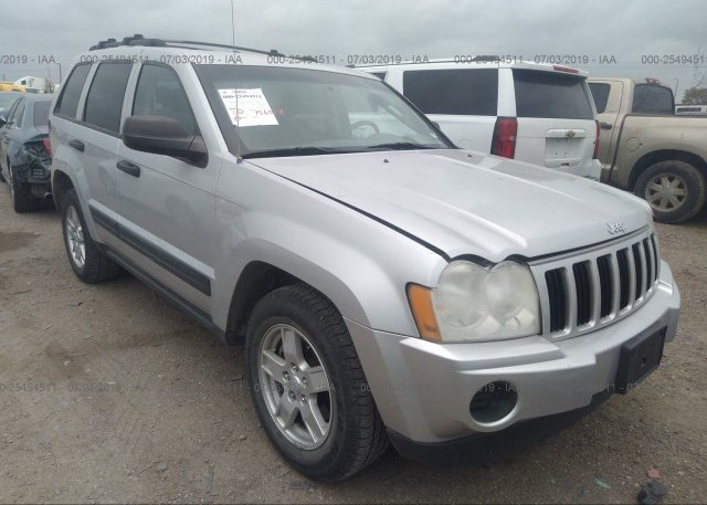 Inventory #961718899 2005 JEEP GRAND CHEROKEE