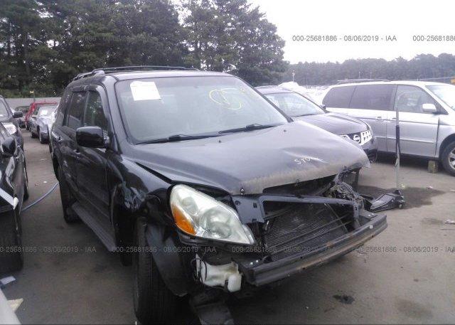 Inventory #353483778 2003 Honda PILOT