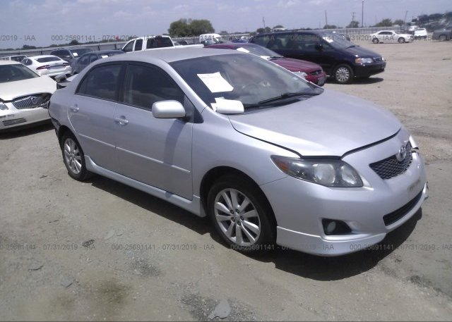 Inventory #174799425 2010 Toyota COROLLA