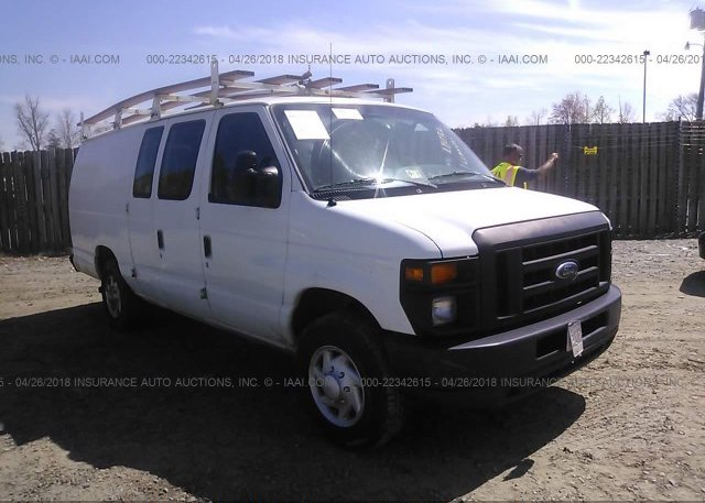 Inventory #825625233 2008 FORD ECONOLINE