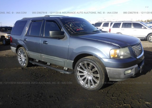 Inventory #482791647 2003 FORD EXPEDITION