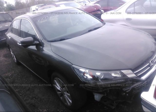 Inventory #332142542 2013 Honda ACCORD