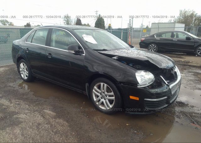 Inventory #699594826 2007 Volkswagen JETTA