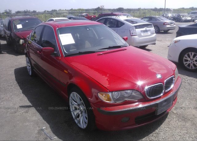 Inventory #646326404 2003 BMW 330