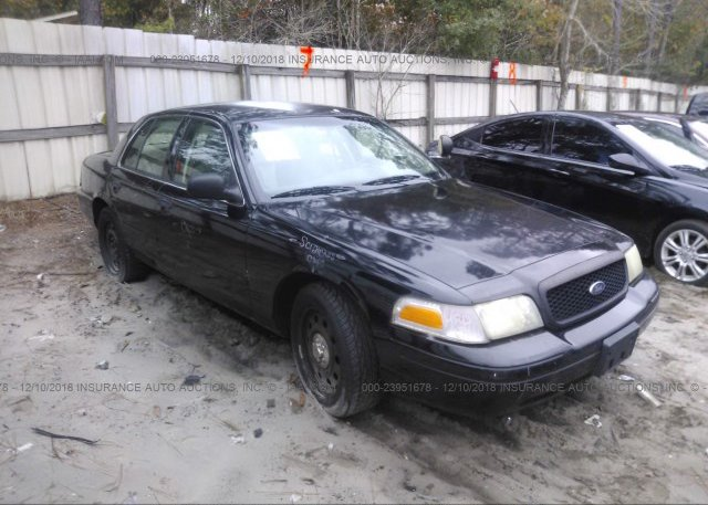 Inventory #452281798 2006 FORD CROWN VICTORIA