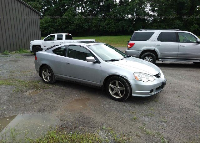 Inventory #840171040 2003 Acura RSX