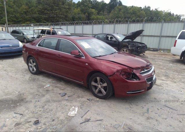 Inventory #429182856 2008 Chevrolet MALIBU