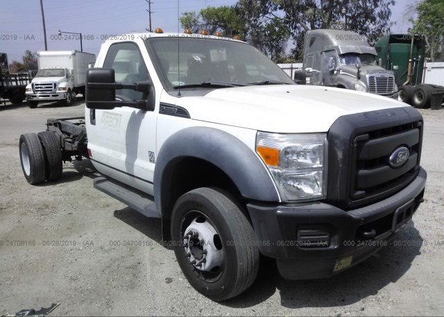 Inventory #821782419 2013 FORD F550