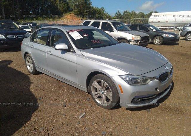 Inventory #203446890 2016 BMW 328