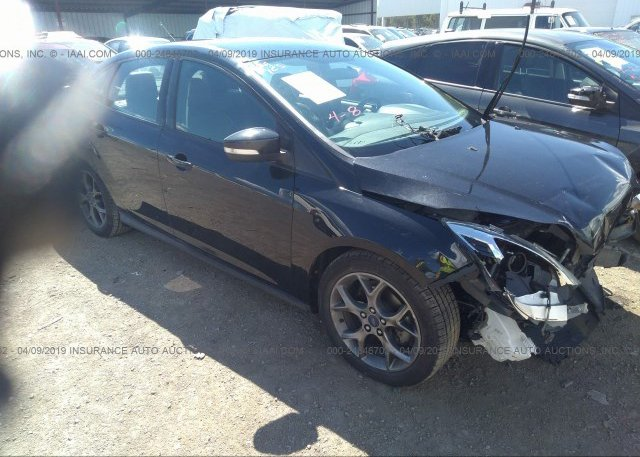 Inventory #663385576 2014 FORD FOCUS