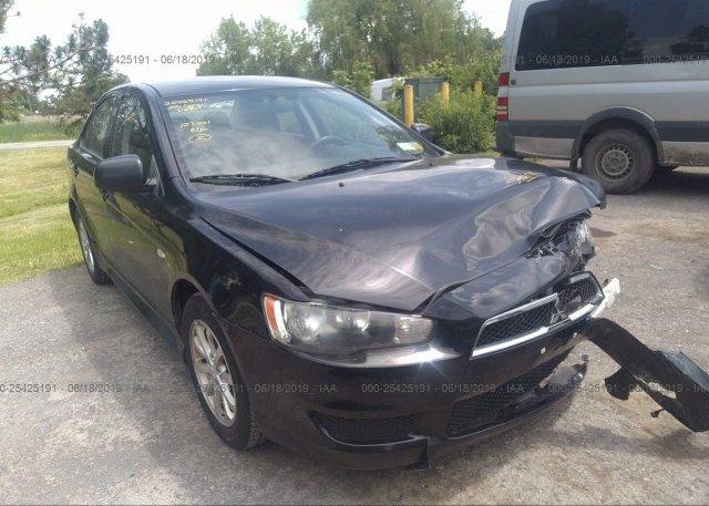 Inventory #334943613 2010 Mitsubishi LANCER