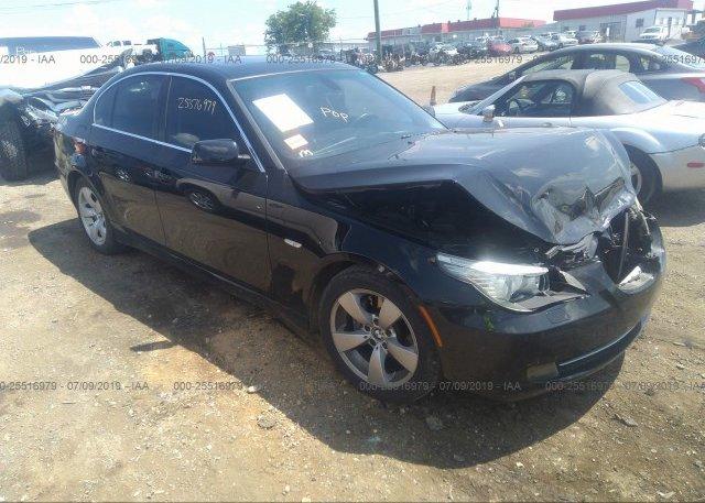 Inventory #343902652 2009 BMW 528