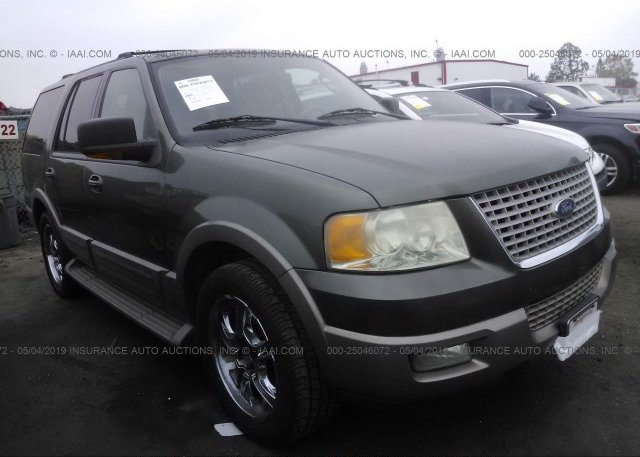 Inventory #146265023 2003 FORD EXPEDITION