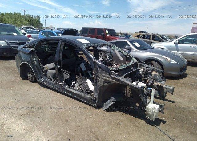 Inventory #882951506 2011 Hyundai SONATA