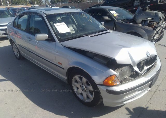 Inventory #493215774 2001 BMW 325