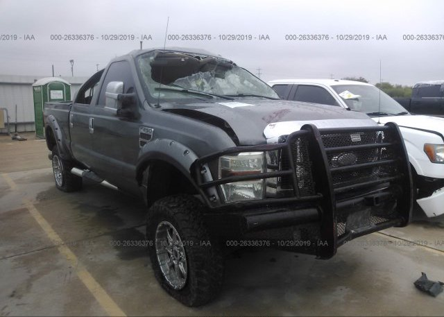 2010 F250 For Sale >> 1ftsw2br1aea68746 Salvage Ford F250 At San Antonio Tx On