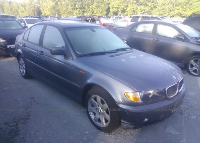 Inventory #591859648 2003 BMW 325
