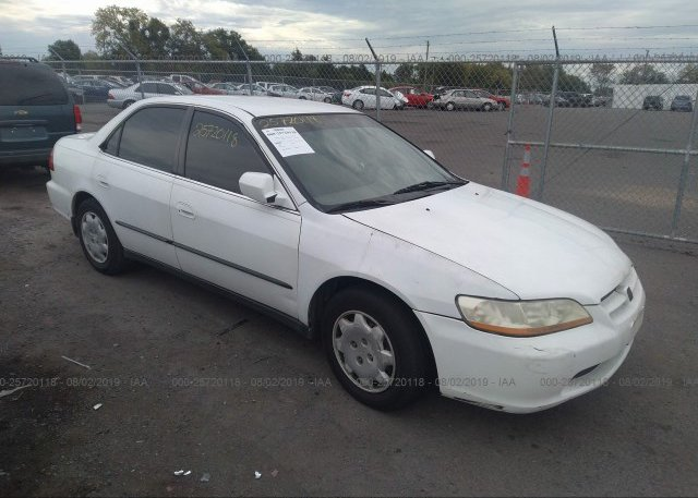 Inventory #141928684 1999 Honda ACCORD