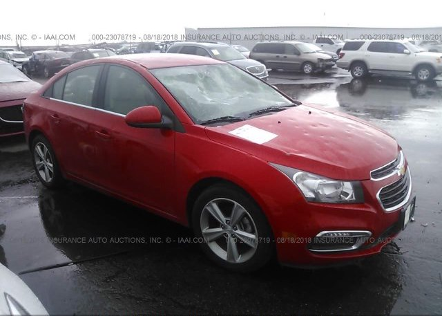 1g1pe5sb7f7170179 bill of sale red chevrolet cruze at denver co on