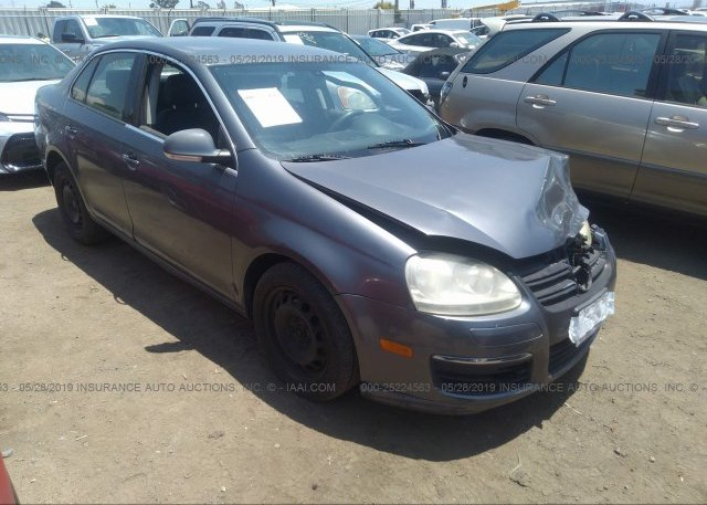 Inventory #908839299 2005 Volkswagen NEW JETTA