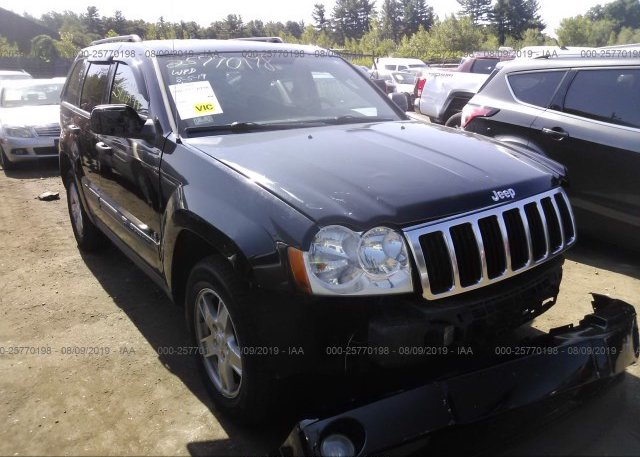 Inventory #182637558 2006 JEEP GRAND CHEROKEE