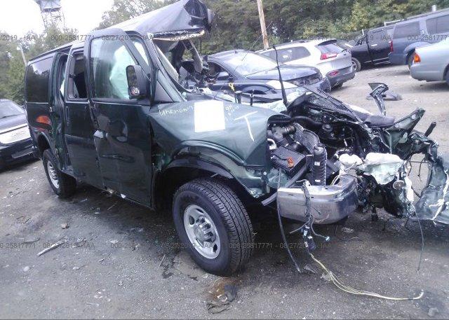 Inventory #355428472 2016 Chevrolet EXPRESS G2500