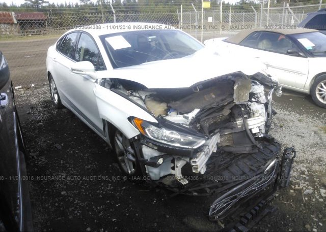 Inventory #883476740 2013 FORD FUSION