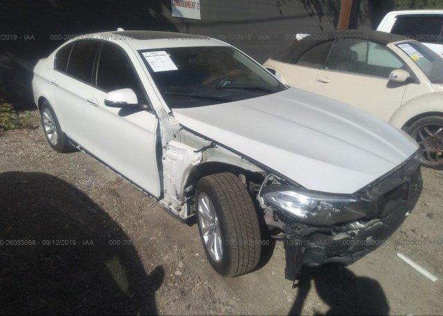 Inventory #424054356 2016 BMW 528