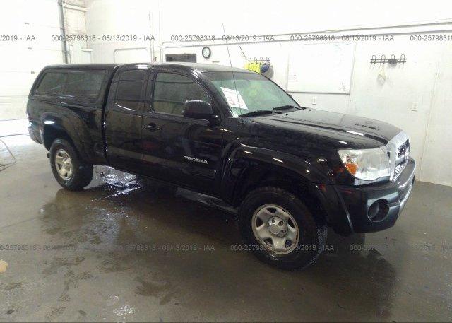 Inventory #316505957 2011 Toyota TACOMA