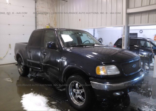 Inventory #119135611 2003 FORD F150