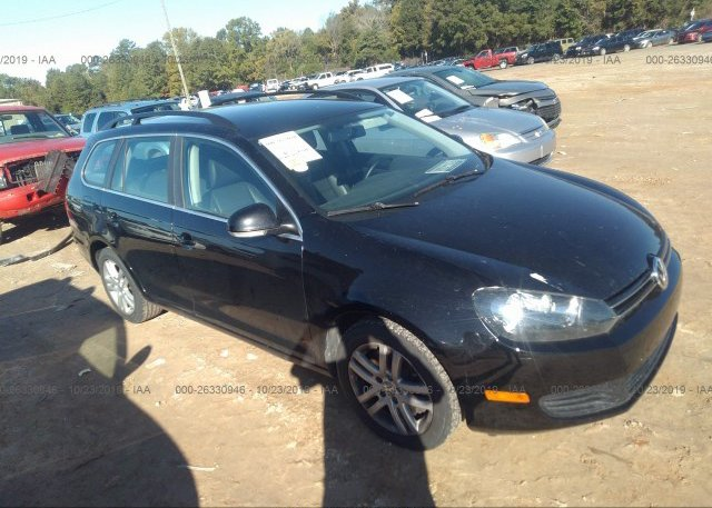 Inventory #632450433 2013 Volkswagen JETTA