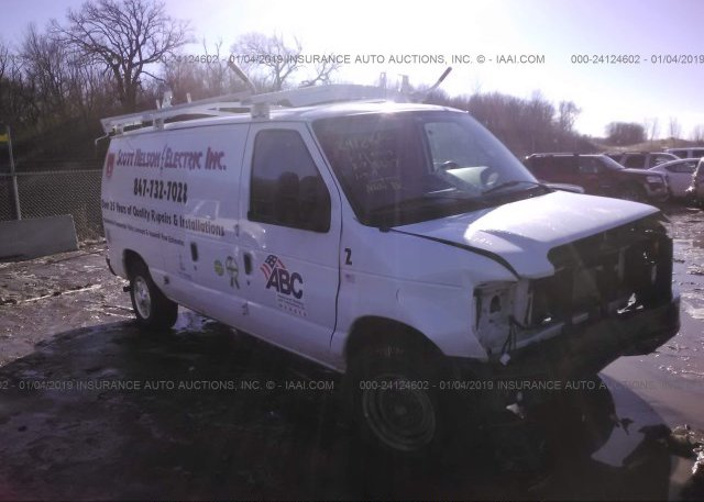 Inventory #685532673 2011 FORD ECONOLINE