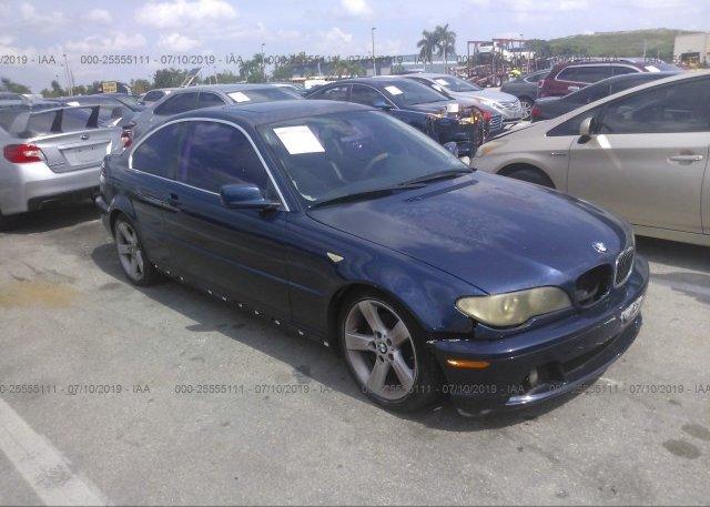 Inventory #566686180 2004 BMW 325