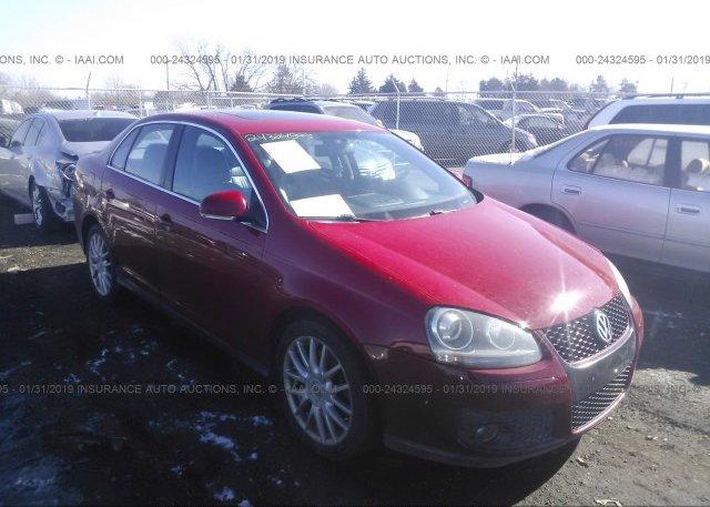 Inventory #829692690 2006 Volkswagen JETTA