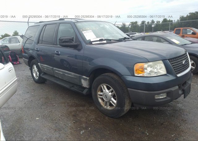 Inventory #271817951 2004 FORD EXPEDITION
