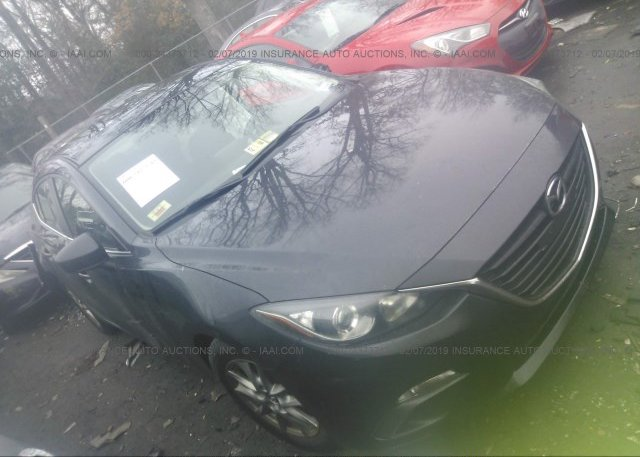Inventory #894521340 2014 Mazda 3