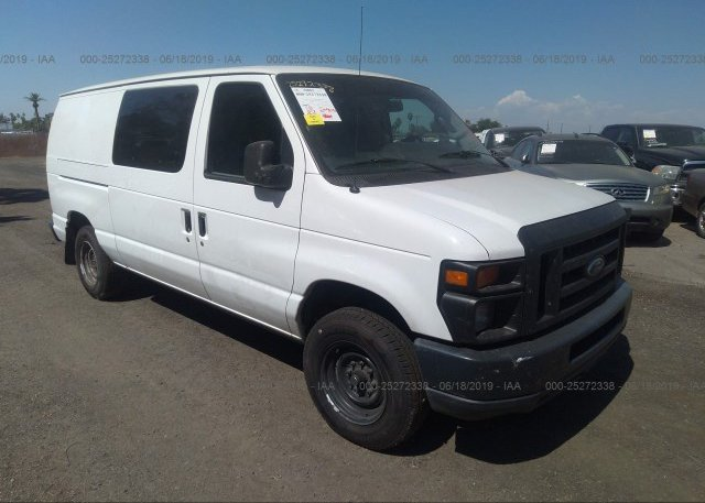 Inventory #942133749 2012 FORD ECONOLINE