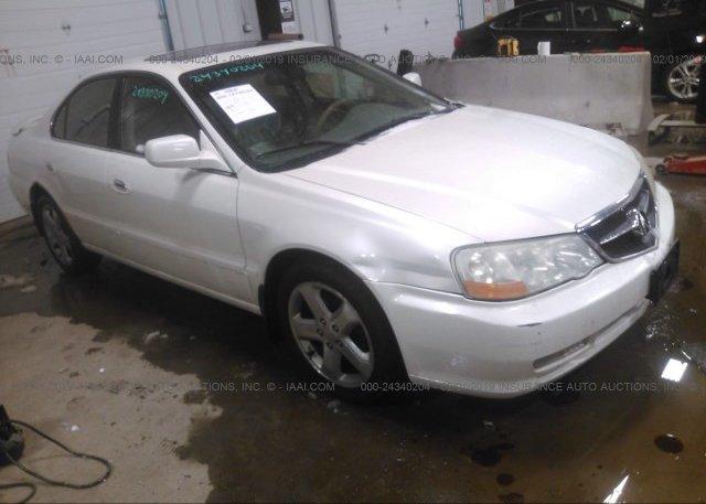 Inventory #635641809 2003 Acura 3.2TL