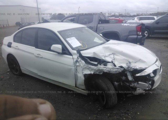Inventory #497278742 2015 BMW 320